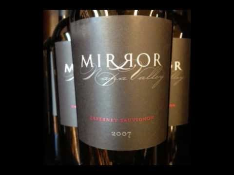 Rick Mirer Answers Tough Wine Questions About Mirror & Shares Information on His Charity Work