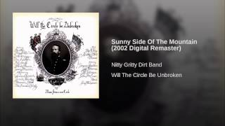 Sunny Side Of The Mountain (2002 Digital Remaster)