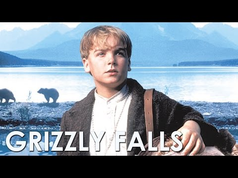 Grizzly Falls -