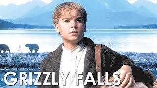Grizzly Falls - Full Movie starring Richard Harris