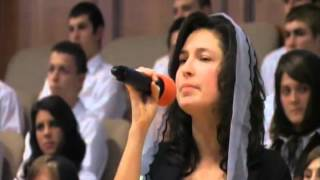 Голгофа Церкви Суламита Calvary Church Sulamita(, 2012-08-24T01:59:21.000Z)