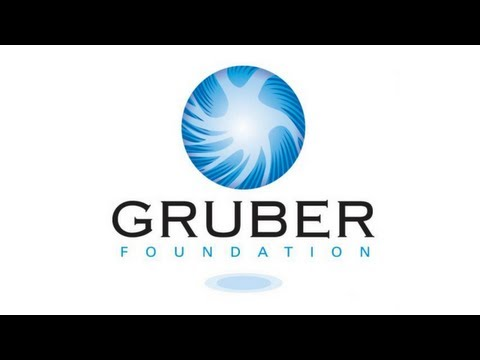 Gruber lecture and prize ceremony