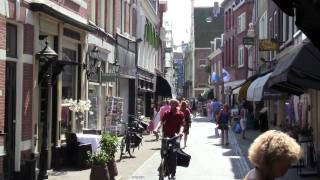 Turkish Breakfast & Haarlem For Two (5.7.11 - Day 310 Part 1) Carnager Daily Vlog