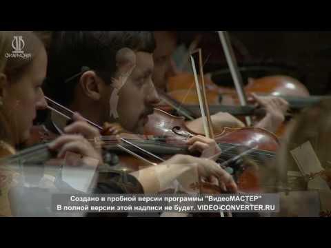 Dmitry Masleev Rachmaninov 2nd Concerto, Conductor Yuriy Simonov