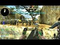 CS:GO - Zombie Escape mod - ze_RELOADED_v1_ez2 - GamersUnitedClan