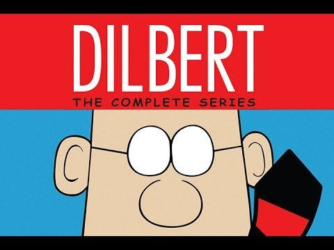 Dilbert (Complete Series) - Promo