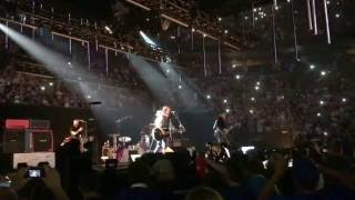 The Tragically Hip - Wheat Kings - Live in Toronto Aug 10, 2016