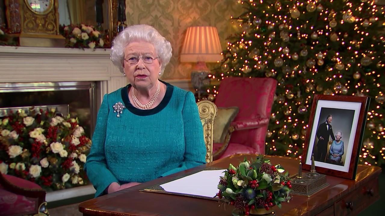 Christmas Broadcast 2016 - YouTube