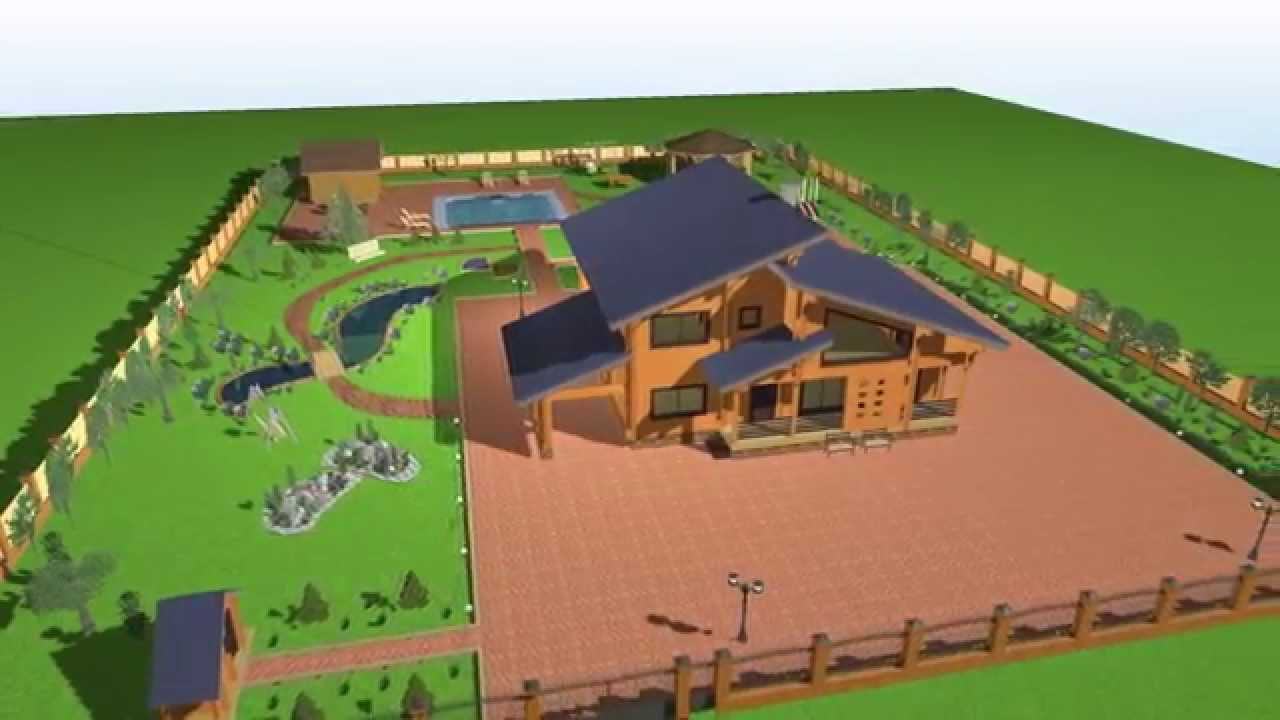 K3 Cottage Software Project Big Timber Log House With