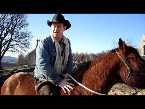 Horseback UK - help our heroes help themselves