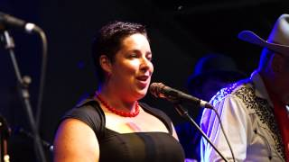CHECK OUT TEQUILA MOCKING BIRDS - PORT FAIRY 2014 - COWBOY SWEETHEART