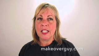 MAKEOVER: It's All About Me by Christopher Hopkins, The Makeover Guy®