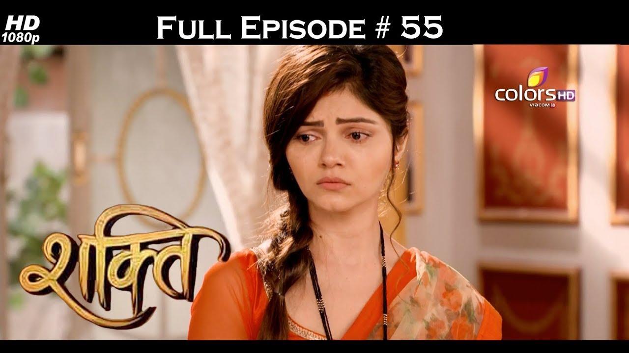 Shakti - Full Episode 55 - With English Subtitles
