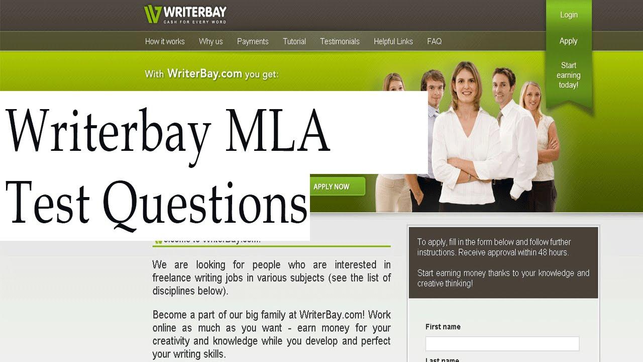 MLA Formatting question?