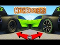 MYTHBUSTERS: Race Tires vs Off Road Tires - What Is Best For Racing? GTA 5