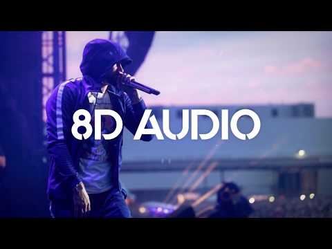 🎧 Eminem - Sing For The Moment (8D AUDIO) 🎧