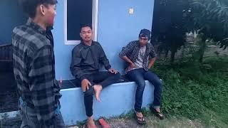 Behind the scene (Belum Ada Judul)