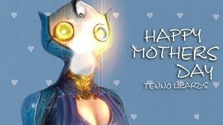 Happy Mother's Day, Tenno lizards