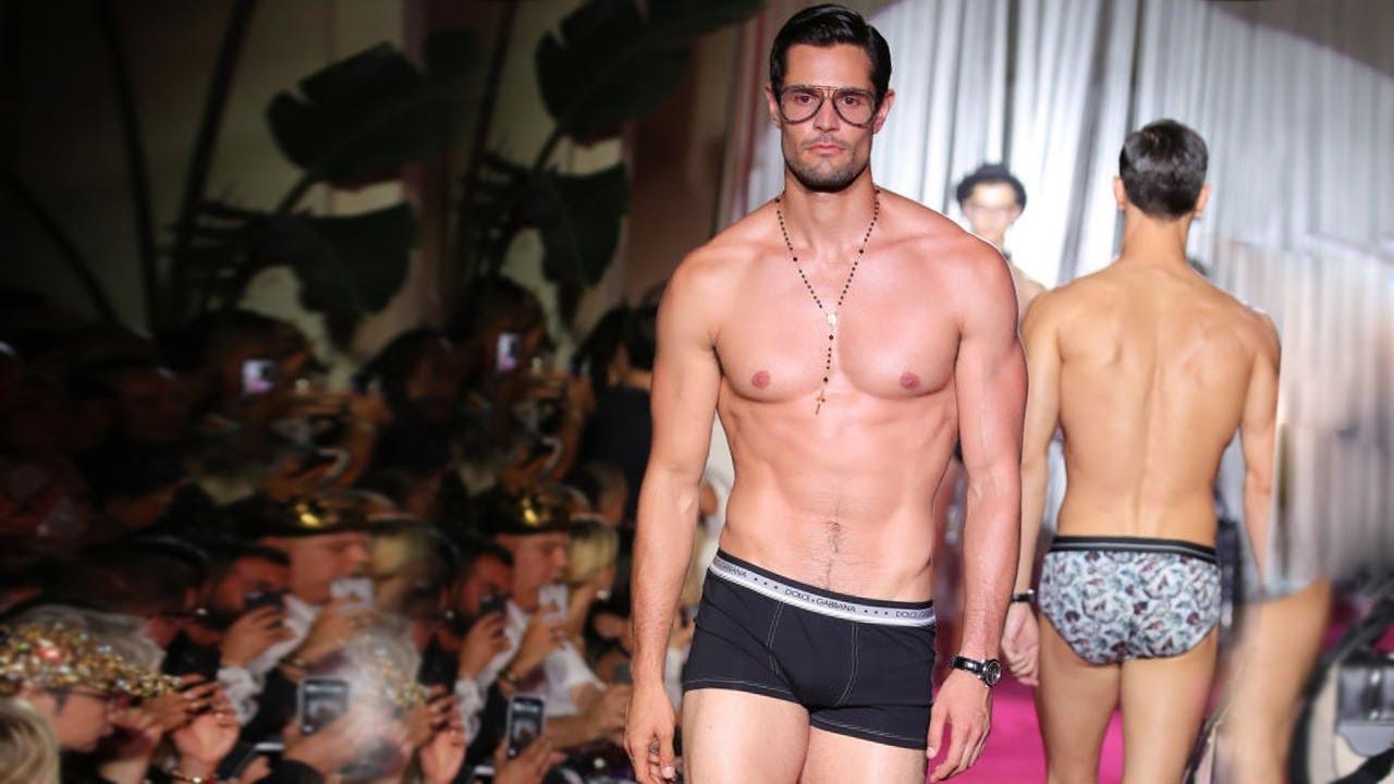 Dolce & Gabbana Menswear Spring Summer 2019
