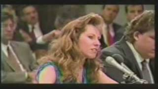 Dr. Suzanna Hupp  Testimony (Better Quality) to Congress on the Second Amendment