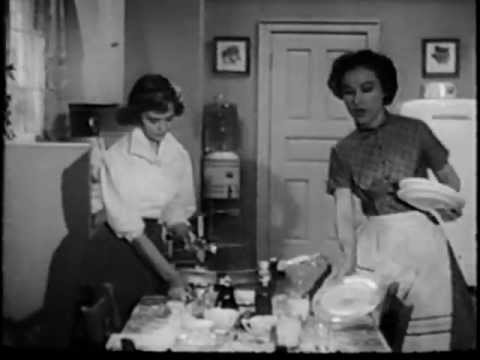 """PRIDE OF THE FAMILY 1953 (CHAPTER 1º, PART 1ª) """"NATALIE WOOD T.V."""""""