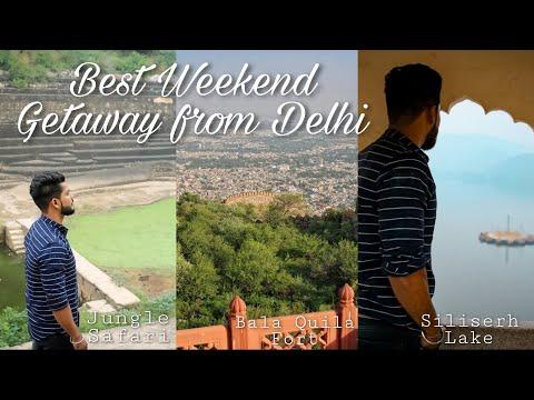 ALWAR- Best Weekend