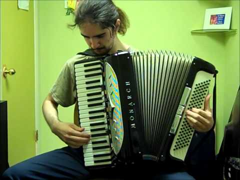 Sootopolis City (Pokemon Ruby/Sapphire) [accordion cover]