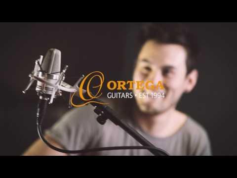 Ortega Guitars | NKSN feat. Manith Bertz - Cold Water by Major Lazer (acoustic cover)