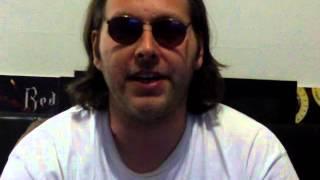Lamb of God - VII: STURM UND DRANG Album Review
