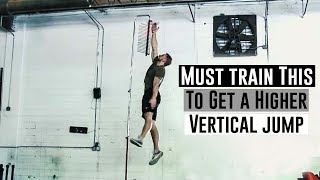 Must Train This To Get A Higher Vertical Jump | Overtime Athletes