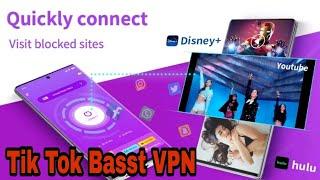 How To best Tik Tok VPN free vpn fast VPN unlimited. screenshot 3