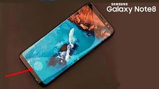 Galaxy Note 8 Here