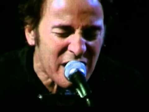 Bruce Springsteen - Dream Baby Dream (Pump Organ) - E. Rutherford-11/17/05