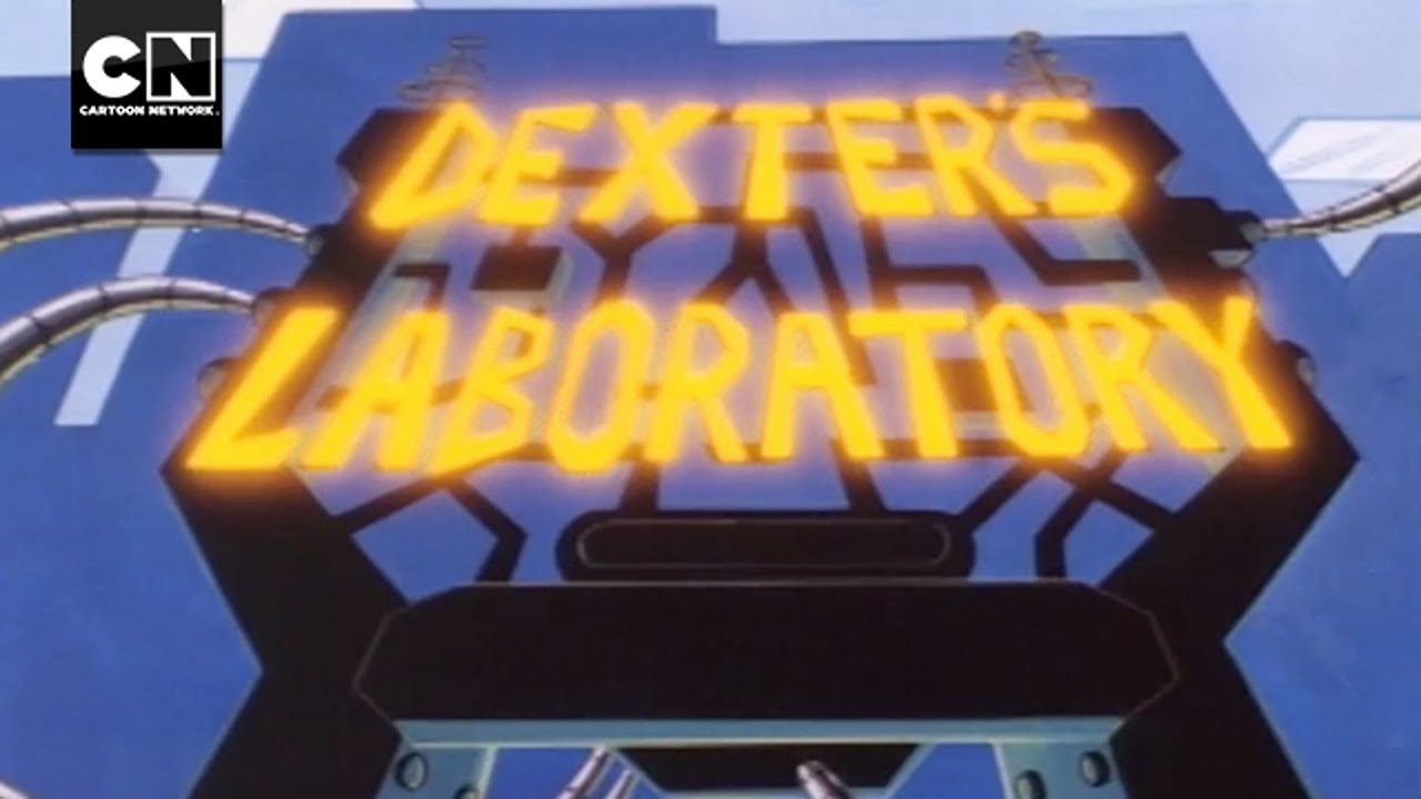 Dexter laboratory theme song lyrics