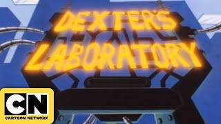 Dexter's Laboratory | Chanson-Thème | Cartoon Network
