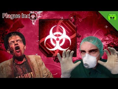 FEUCHTER ANALAIDS VS SEPTOCOCKEN 🎮 Plague Inc: Evolved #1