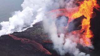 Kilauea volcano eruption: Hawaii volcano UPDATE - is Kilauea still erupting?