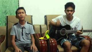 Jesus Culture cover by Aldrich & James