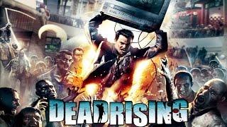 Dead Rising All Cutscenes Movie (Game Movie)