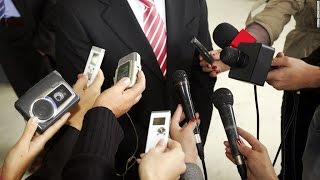 What Characteristics Should Journalists Have?