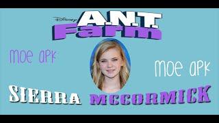 A.N.T Farm Sierra McCormick Puzzle Games - MoeAPK