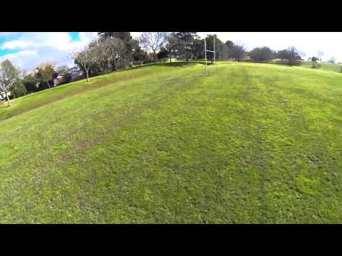 Space One FPV Pilot Magnazan In New Zealand Drone Racer