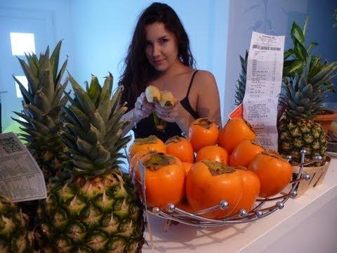 gros-haul-fruité-d'automne,-le-plein-de-fruits-exotiques-!