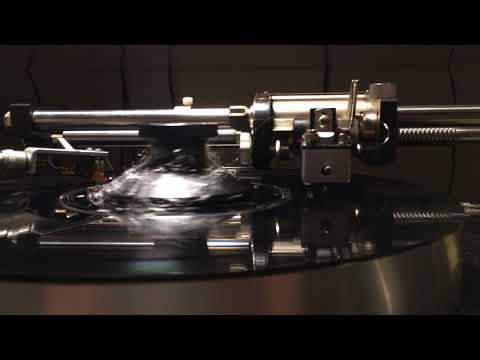 Hara Disc Recorder Cutting 20171013
