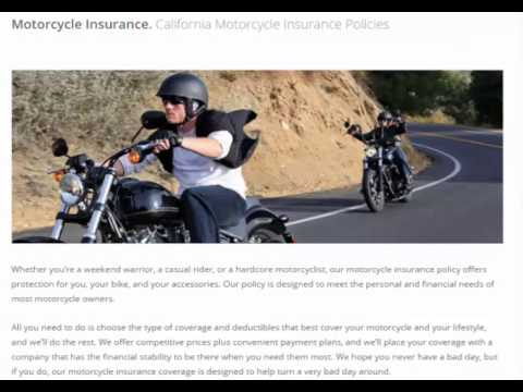 California auto insurance part 5