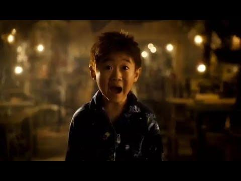 胆小者看的恐怖电影解说:几分钟看完加拿大恐怖电影《鬼月杀机》