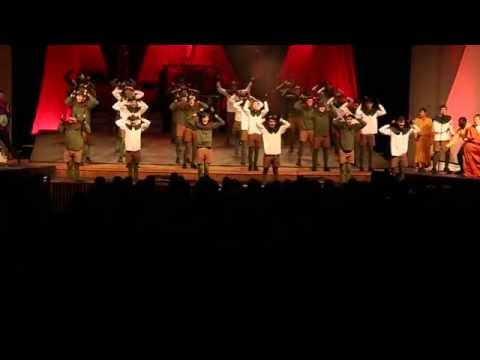 "Kappa Sigma Tau - ""Robin Hood & Little John ""- Spring Sing 2015"