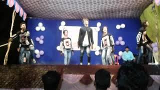 Sanam re Happy dance group luthur bandha