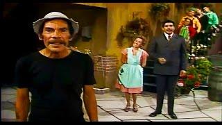 QUE BONITA VECINDAD - sonido surround MUSICAL EL CHAVO del ocho 8