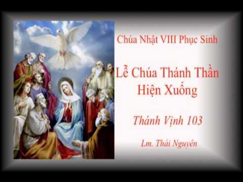 Thanh Vinh 103 - Lm. Thai Nguyen